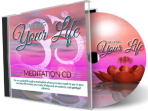 Healing Your Life Meditation CD – Download