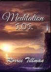 Meditation 101 CD – Download
