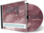 The Art of Creation CD – Download